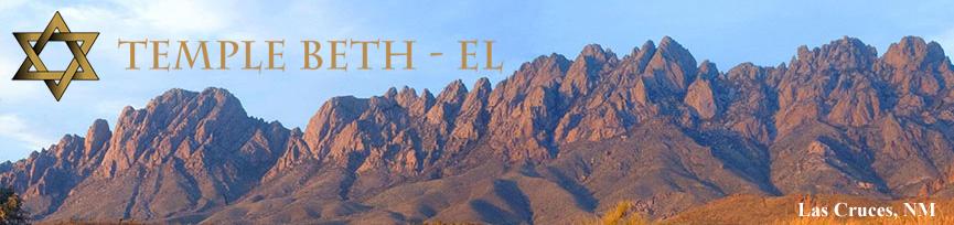 Temple Beth El Las Cruces